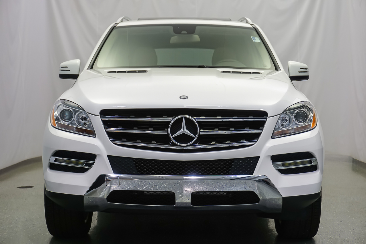 pre owned 2015 mercedes benz m class ml350 suv near hinsdale um1185 ultimo motorsports. Black Bedroom Furniture Sets. Home Design Ideas